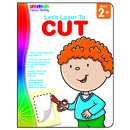 Carson Dellosa CD-104460 Lets Learn To Cut Spectrum Early - Years