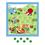 Carson Dellosa CD-148023 Playful Foxes Mini Incentive Charts