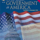 Carson Dellosa CD-1550 We The People Government In Amer Gr 5-8 & Up