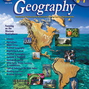 Carson Dellosa CD-1575 Discovering The World Of Geography Gr 6-7