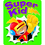 Carson Dellosa CD-168055 Super Kid Stickers