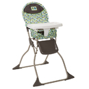 Mercury Dist. / Child Source COSHC216DFK Cosco Simple Fold High Chair