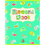 Creative Teaching Press CTP1391 Dots On Turquoise Record Book