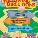 Creative Teaching Press CTP3398 Following Directions Gr 3-4