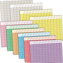 Creative Teaching Press CTP5183 Chart Big Ten Large Horizontal 10Pk 22 X 28 Assorted