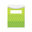 Creative Teaching Press CTP6786 Ombre Lime Green Hexagons Library - Pockets - Paint