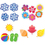 Creative Teaching Press CTP8899 4 Seasons 3In Cut-Outs Pack