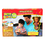 Learning Resources EI-2335 Hot Dots Tots All About Vehicles Interactive Board Book Set W/ Pen