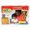 Learning Resources EI-2336 Hot Dots Tots All Kinds Of Babies Interactive Board Book Set W/ Pen