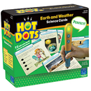 Educational Insights EI-2723 Hot Dots Science Set Earth & Weather
