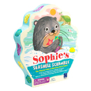 Learning Resources EI-3418 Sophies Seashell Scramble