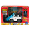 Learning Resources EI-4162 Dino Construction Co Rescue Crew Turbo The Triceratops Police Suv