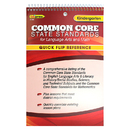 Edupress EP-3485 Gr K Quick Flip For Common Core - Standards