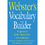 Federal Street Press FSP9781596950092 Websters Vocabulary Builder
