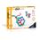 Guidecraft Usa GD-9431 Powerclix Organics 48 Pieces