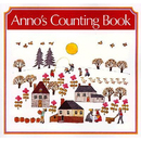 Harper Collins Publishers HC-0064431231 Annos Counting Book