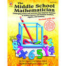 Ipg Book IP-3000 The Middle School Mathematician - Reved