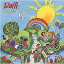 Kimbo Educational KIMKSR8125CD One Light One Sun Cd Raffi