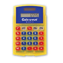 Learning Resources LER0059 Basic Student Calc-U-Vue 10-Pk 3-1/4W X 4-5/8H