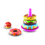 Learning Resources LER7352 Smart Snacks Stack Em Up Doughnuts