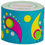 Dss Distributing MAV4734 Snazzy Tape Paisley On Turquoise