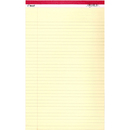 Mead Products MEA59612 Standard Legal Pad 8 1/2 X 14