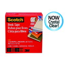 3M MMM8453 Scotch Bookbinding Tape 3V X 15 Yds