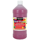 Sargent Art SAR173538 Magnta Art-Time Washable Paint 32Oz