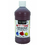 Sargent Art SAR226488 Brown Tempera Paint 16Oz