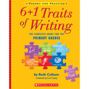 Scholastic Teaching Resources SC-0439574129 6 Plus 1 Traits Of Writing The Gr K-2 Complete Guide