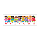 Trend Enterprises T-12007 Bookmarks Welcome Trend Kids 36/Pk