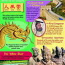 Trend Enterprises T-38312 Ancient China Learning Chart