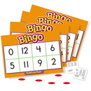 Trend Enterprises T-6070 Bingo Subtraction Ages 6 & Up