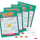 Trend Enterprises T-6133 Bingo Punctuation Ages 7 & Up