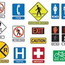 Trend Enterprises T-735 Bb Set Survival Signs & Symbols 32 Signs