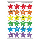 Trend Enterprises T-83216 Stinky Stickers Colorful Star Smile