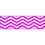 Trend Enterprises T-85179 Looking Sharp Pink Bolder Borders