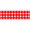 Trend Enterprises T-85189 Big Dots Red Bolder Borders