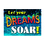 Trend Enterprises T-A67046 Let Your Dreams Soar Poster