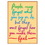 Trend Enterprises T-A67378 People May Forget What You Say - Poster