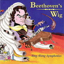 Tune A Fish Records TAF10280 Classical Music Beethovens Wig