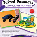 Teacher Created Resources TCR2916 Paired Passages Linking Fact To Fiction Gr 6