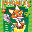 Teacher Created Resources TCR3015 Phonics Book 1