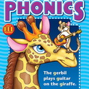 Teacher Created Resources TCR3017 Phonics Book 3
