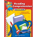 Teacher Created Resources TCR3332 Reading Comprehension Gr 2 Practice Makes Perfect