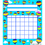 Teacher Created Resources TCR5153 Hot Air Balloons Incentive Chart Pk