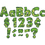 Teacher Created Resources TCR5427 Camo Funtastic Font 4In Letters - Combo Pack