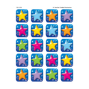 Teacher Created Resources TCR5742 Colorful Stars Stickers 120 Stks