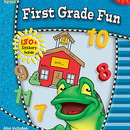 Teacher Created Resources TCR5978 Ready Set Learn First Gr Fun
