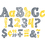 Teacher Created Resources TCR77120 Wild Moroccan Sassy Fonts 5In Lemon - Gray